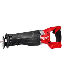 Milwaukee M18 FUEL SAWZALL Brushless Cordless Reciprocating Saw, Tool Only (No Battery or Charger)