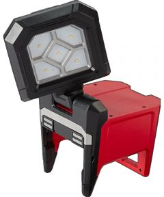 Milwaukee M18 ROVER 1,500 Lumen LED Mounting Flood Work Light, Impact / Water / Dust Resistant, Tool Only (No Battery or Charger)