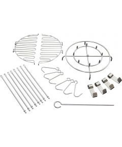 Char-Broil 22 Piece Accessory Kit for The Big Easy
