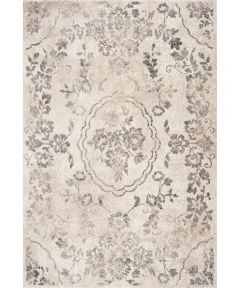 KAS 5 ft. 3 in. x 7 ft. x 7 in. Hue Gray Timeless Area Rug