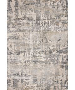KAS 5 ft. 3 in. x 7 ft. x 7 in. Hue Natural Tulum Area Rug