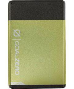 Goal Zero Flip 36 Power Bank 10,050 mAh Portable Charger, Green