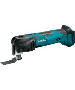 Makita 18V LXT Cordless Oscillating Multi Tool, Tool Only (No Battery or Charger)