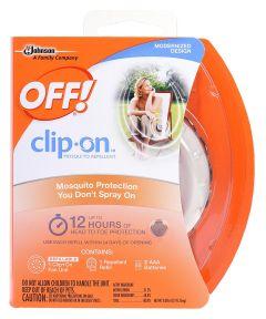 Clip On Mosquito Repellent Starter Unit