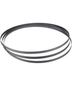 DEWALT 24 TPI Bi-Metal Portable Bandsaw Blades, 32-7/8 in. Length, 0.02 in. Thickness, 3 Pack
