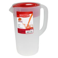 Rubbermaid 2.25 Quart Covered Pitcher