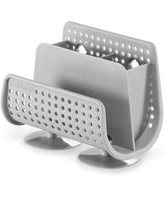Sink Caddy, Gray