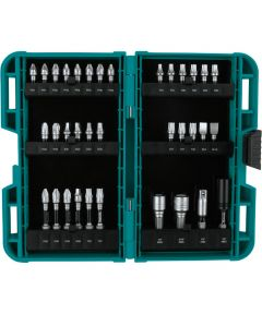 Makita Impact XPS 35-Piece Impact Bit Set