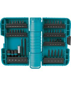 Makita ImpactX 40-Piece Driver Bit Set