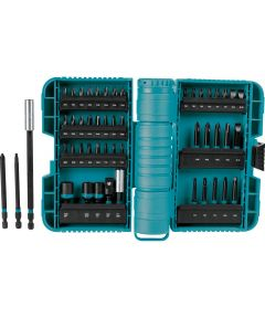 Makita ImpactX 50-Piece Driver Bit Set
