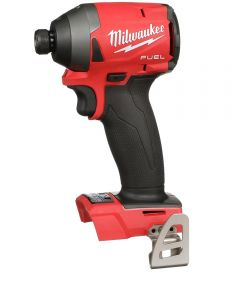 "Milwaukee M18 FUEL 1/4"" Hex Impact Driver, Tool Only (No Battery or Charger)"