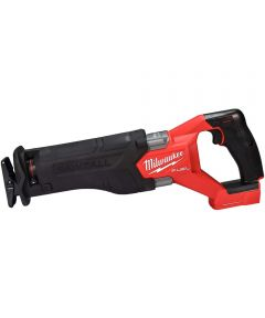 Milwaukee M18 FUEL SAWZALL Reciprocating Saw, Tool Only (No Battery or Charger)