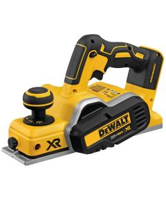 DEWALT 20V MAX* XR Brushless Cordless Planer, Tool Only (No Battery or Charger)