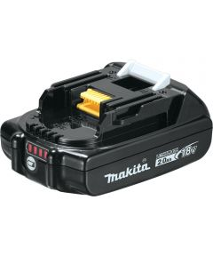 Makita 18V LXT Lithium‑Ion Compact 2.0Ah Battery