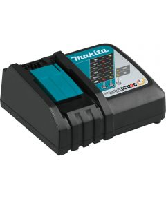 Makita 18V LXT Lithium‑Ion Rapid Optimum Charger
