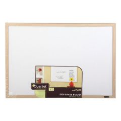 Quartet 16.7 in. x 22.5 in. Screw-Mounted Dry Erase Board