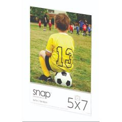 5 x 7 in. Magnetic Clear Picture Frame