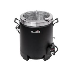 Char-Broil The Big Easy Oil-Less Propane Turkey Fryer with Collapsible Basket