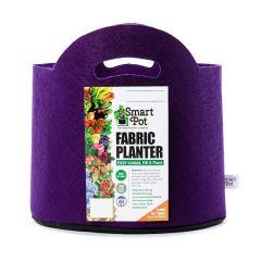 Smart Pot 5 Gallon Fabric Planter (with Handles), Violet