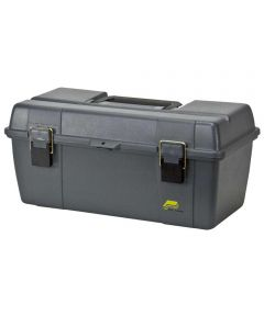 20 Inch Tool Box with Removable Tray