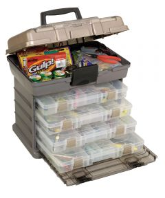 Guide Series Stowaway Storage Box Rack System