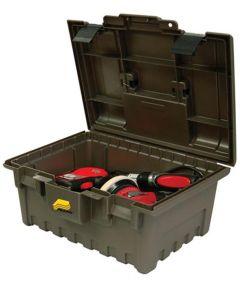 22-Inch Power Tool Box