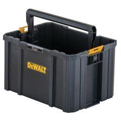 DEWALT TSTAK Open Tote Tool Box