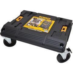 DWALT TSTAK 4-Wheel Carrier Cart for TSTAK Tool Boxes