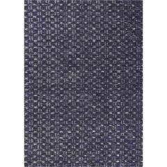 KAS 5 ft. x 7 ft. Birch Denim Blue Montauk Area Rug