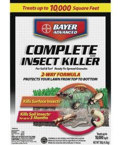 Bayer Advanced 2-Way Insect Killer, 10 lb Bag, Granules