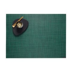 Chilewich Basketweave Table Placemat, Pine