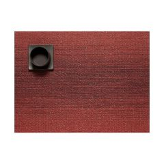 Chilewich Ombre Table Placemat, Ruby