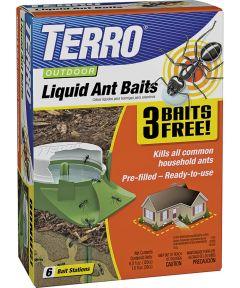 Terro Pre-Filled Liquid Ant Bait