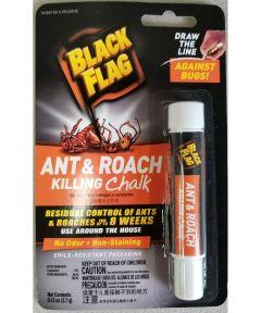 Black Flag Insect Killing Chalk, .13 oz.