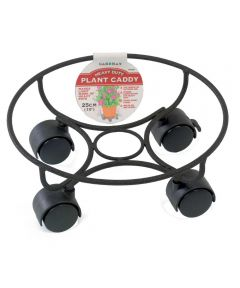 10 in. Heavy Duty Plant Caddy