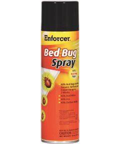 Enforcer Bed Bug Killer, 14 oz. Aerosol Spray