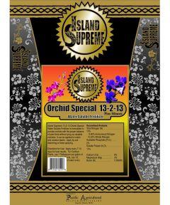 Island Supreme 4 lb. Orchid Special Fertilizer, 13-2-13