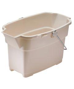14 Quart Bisque Bucket