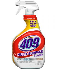 Formula 409 Multi-Surface Disinfectant Cleaner, Original Scent, 32 oz.