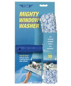 Window Scrubber