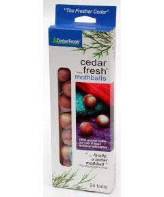 Fresh Moth Balls, 24 Count