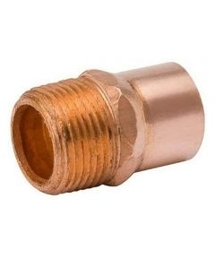1/2 in. Copper Male Adapter, C x MIP