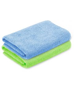 Libman Everyday Dusting Cloths 2 Count