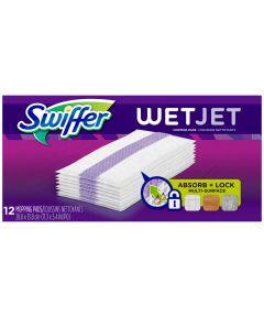 Swiffer Wetjet Super Absorbent Refill Pad