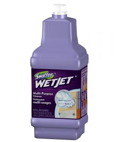 1.25 Liter Swiffer WetJet Multi Purpose Cleaner