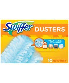 Swiffer Disposable Duster Refill, Fiber