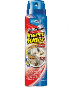 Bayer Advanced Insect Killer, 15 oz Can, White to Beige, Liquid