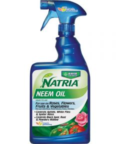 Natria Neem Oil, 24 oz. Spray
