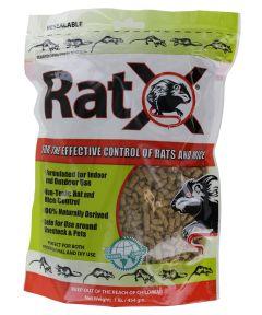 1 lb. Rat x Bag