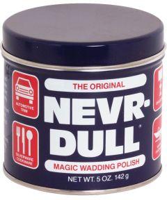Magic Nevr-Dull NO.L Wadding Polish, 5 oz., Liquid